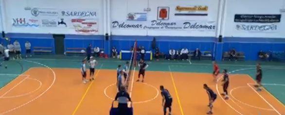 US Garibaldi - BCC Colli Albani Genzano (3-1)