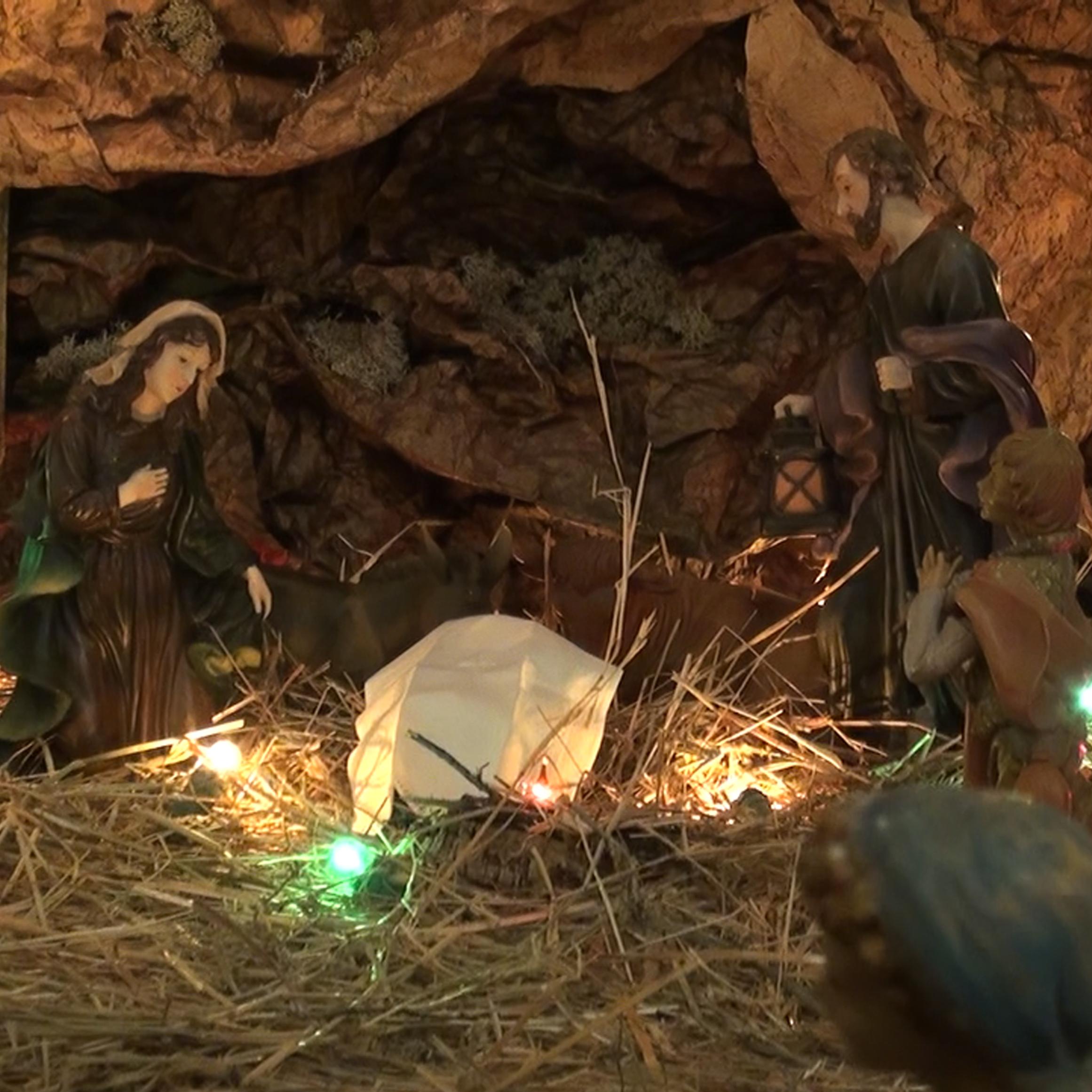 Chiesa stracolma per il concerto natalizio dei giovanissimi