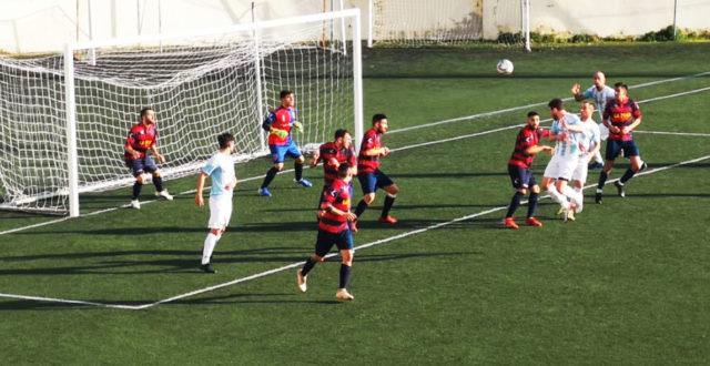 Ilvamaddalena - Valledoria: 3-0