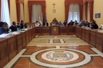 Consiglio Comunale in diretta - Videoconferenza